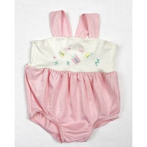 NWT CHRISTIAN DIOR, BABY DIOR ONE SIZE  UP TO 20lb